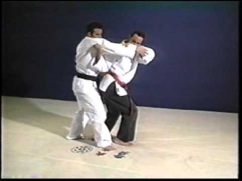 National Self Defense Institute Complete Aiki Jitsu
