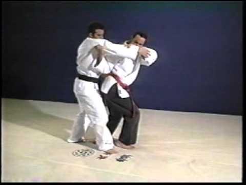 National Self Defense Institute Complete Aiki Jitsu en streaming
