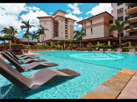 Ko Olina Beach Villas Bt 609 Youtube