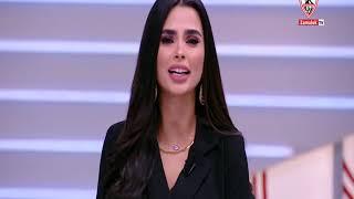 حفل إفتتاح تاريخي لـ قناة نادي الزمالك العريق في عهد المستشار مرتضى منصور