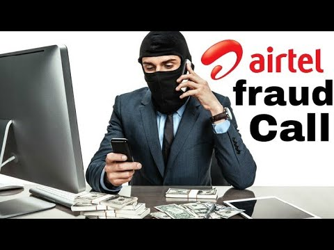 how to call airtel customer care from us