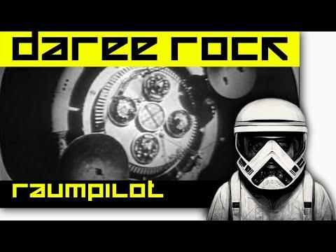 DAREE ROCK FEAT HENRI BERTON - RAUMPILOT