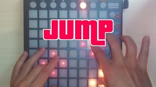 Tomsize & Simeon - Jump (Launchpad Cover)