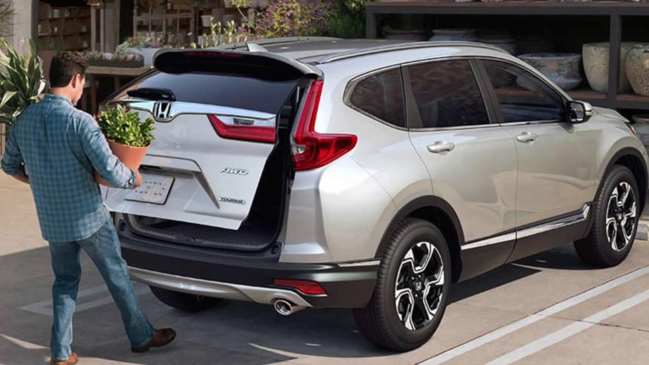 See How The Honda CR-V in Katy Beats the Toyota Rav4 - YouTube