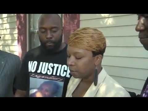 Parents Of MURDERED Teen Michael Brown   SPEAK OUT