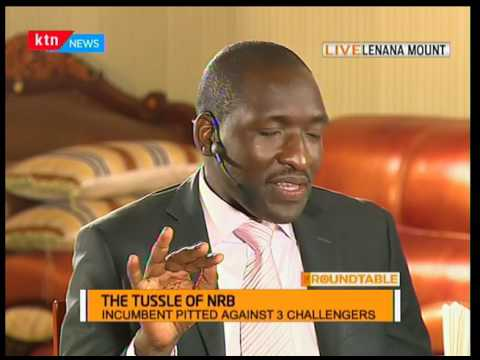 The tussle of Nairobi-with Youth Unemployment on the rise: The Round Table pt 1