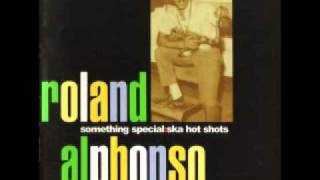 Roland Alphonso feat. The Skatalites and The Soul Brothers - From Russia With Love