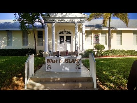 Weekly Classes @ ICPB - Islamic Center of Palm Beach