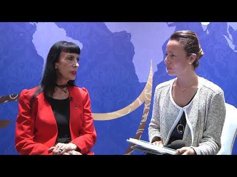 Intervista Prof.ssa Natalie Fricero, Francia