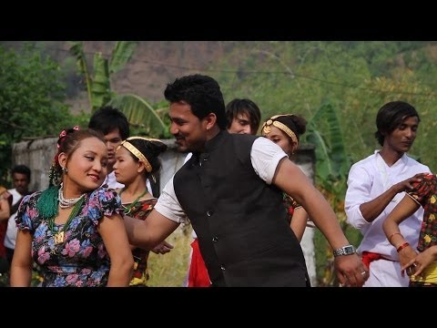 Chuliya Ko Tuna | Roila Nepali | Thaneshwor Gautam | Mandavi Tripathi | Nepali Latest Song HD