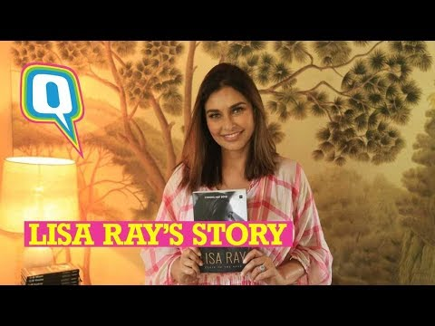 Lisa Ray On How To Love Yourself, Your Body And Be Unstoppable