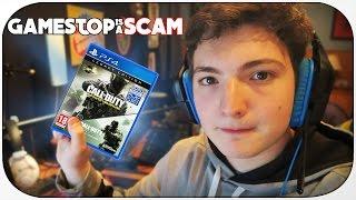Gamestop Is A Scam!  (trade In Value Scam)