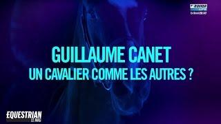 Equestrian Le Mag 2/05 - Guillaume Canet : Un cavalier comme les autres ?