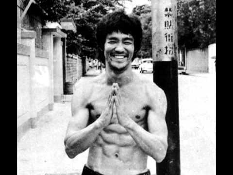 Bruce Li VS. Bolo Yeung - Shanghai Shodown