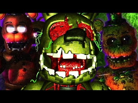 🔴 LE ULTIME NOTTI D'INFERNO!! - Final Hours #3 [FINALE] [FNAF FANGAME]  [LIVE]