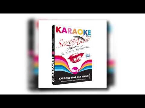 Karaoke Star Sezen Aksu Şarkıları Söylüyoruz - Kaybolan Yıllar (Karaoke Versiyon)