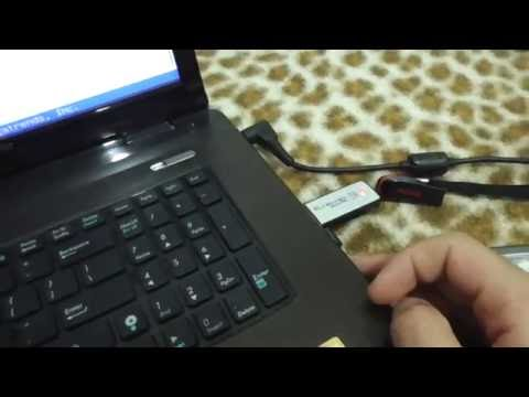 Asus UL80JT Notebook Bios 211 Descargar Controlador
