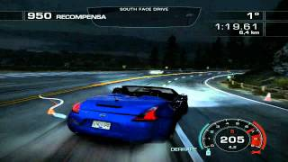 Need For Speed Hot Pursuit 2010 Gameplay HD