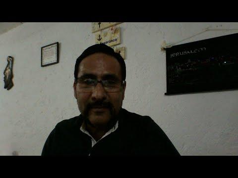 Tiempo Con Dios. Pastor Rodolfo Ramos