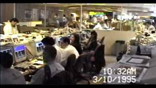 Cantor Fitzgerald 1995 2001