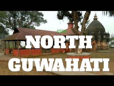 North Guwahati, Assam