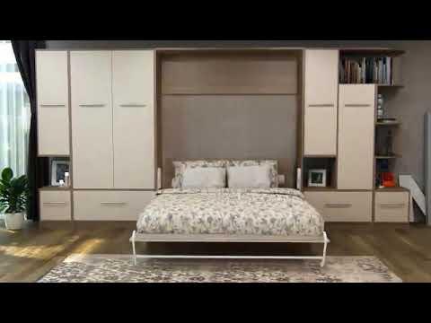 Шкаф кровать диван