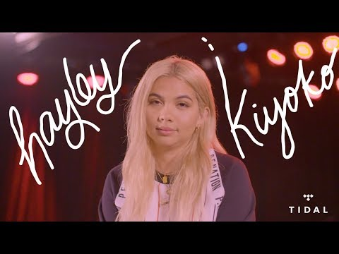 What's Love? – Hayley Kiyoko