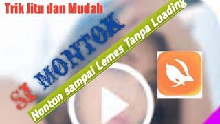 Trik jitu untuk membuka aplikasi BOK3P SMontok biar Lancar !!