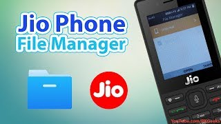 download file manager apk for jio phone