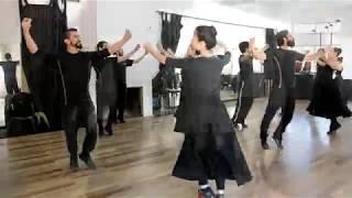 ¡Feliz día del bailarín folklórico!