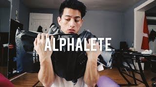 ALPHALETE REVIEW | Hoddies, joggers, stringers | sizes, prices, colors | MY HONEST OPINION