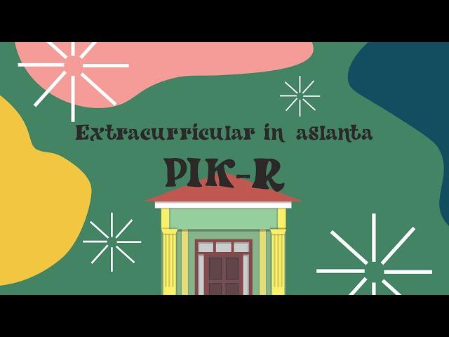 PLSSB 2020 SMAN 9 TANGERANG - Pengenalan Ekstrakurikuler PIK-R CENO CENTA