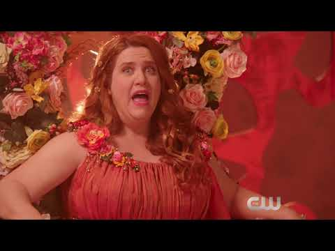 The Miracle Of Birth - feat. Donna Lynne Champlin - 'Crazy Ex-Girlfriend' streaming vf