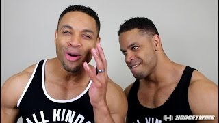 No Self Control At Night @Hodgetwins