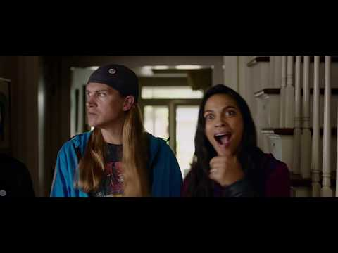 Watch the First Trailer for 'Jay and Silent Bob Reboot'