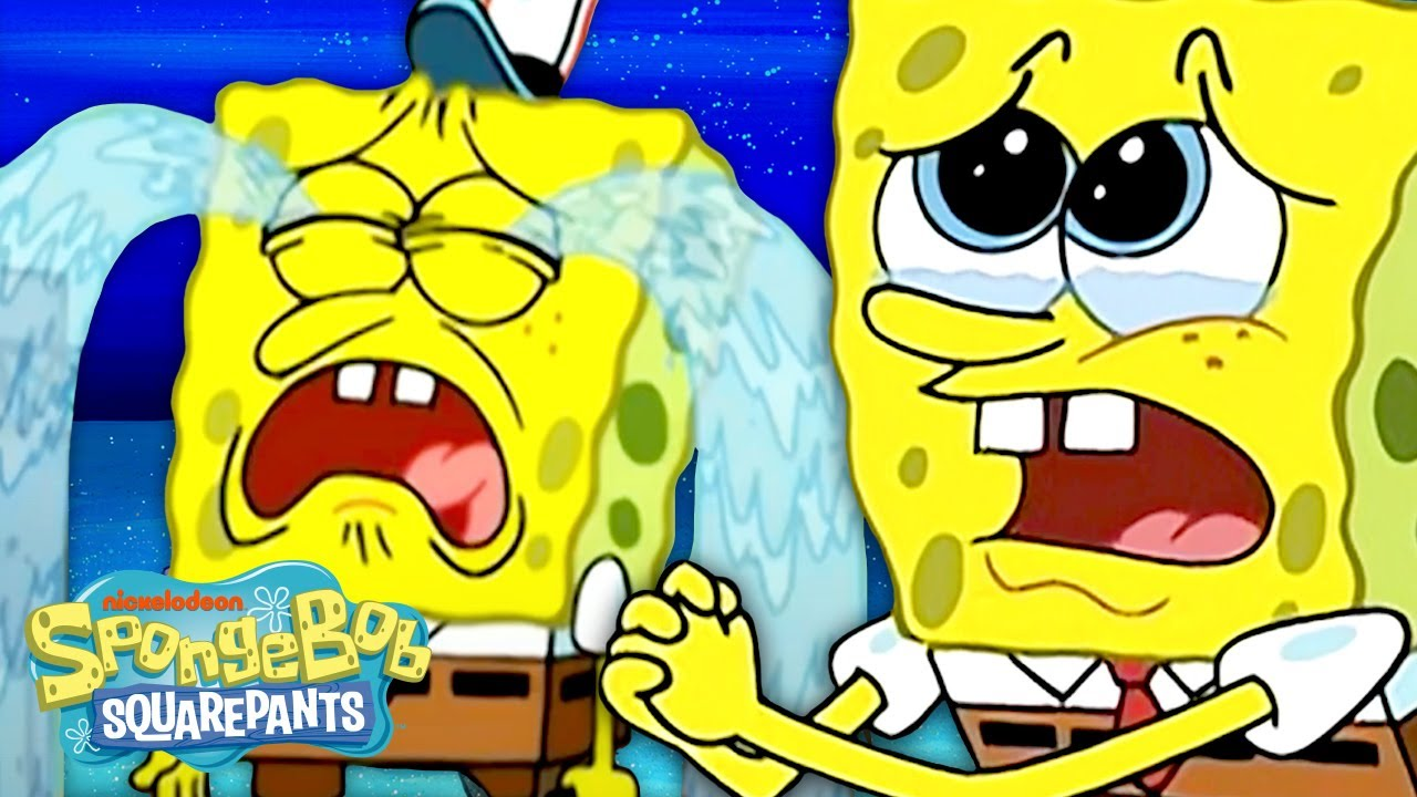 Download Every Time SpongeBob CRIES Ever 😭