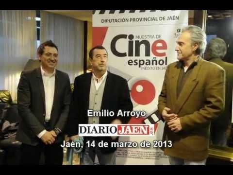 Garci y Holmes Jaén Days