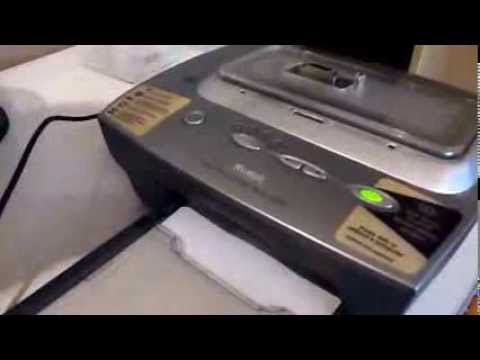 DRIVERS EASYSHARE PRINTER DOCK 6000