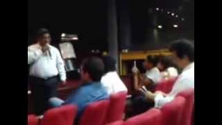 Audiência discute impacto ambiental da ETE Jundiaí/Guarapes