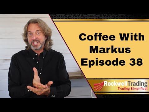 🔴 Opening A TastyWorks Account Live | Coffee With Markus – Episode 38