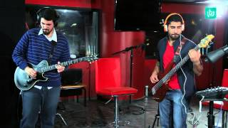 الحلقة الثانية عشرة - فرقة المقعد الفارغ الموسيقية | Empty Chair