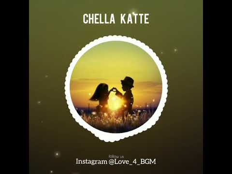 Chella Katte Chollu chollu - Whatsapp Status