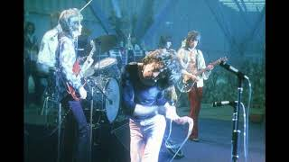 The Rolling Stones - Love In Vain - live 1970
