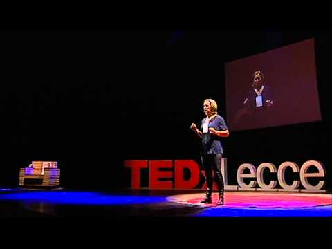 Speak Truth To Power: Kerry Kennedy at TEDxLecce