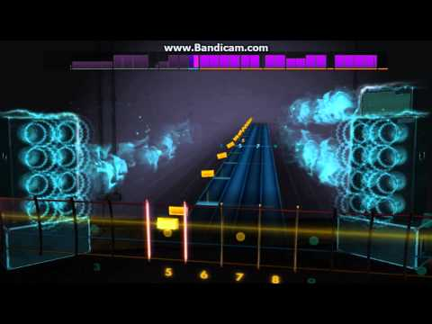 Rocksmith 2014 Custom: The Automatic - Monster (Bass)