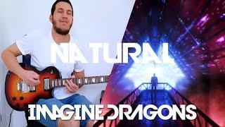 Imagine Dragons - Natural Guitar Cover