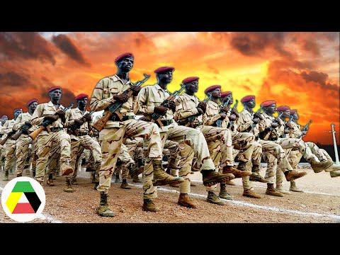 Top 10 Most Powerful Military in Africa 2021