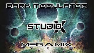 Studio-X Megamix From DJ DARK MODULATOR