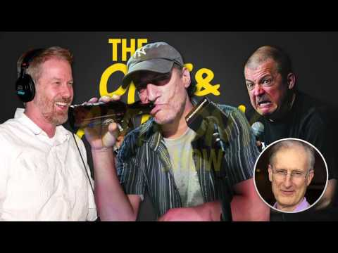 Opie & Anthony: James Cromwell (07/11/13)