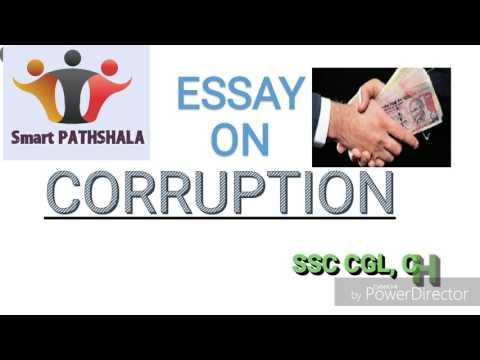 corruption in romania essay